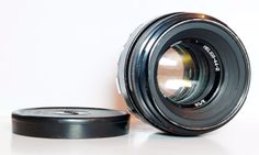 "HELIOS 44-2 ""ZEBRA"" M42 58mm f/2.0 Soviet Lens for Zenit Pentax #Zenit"