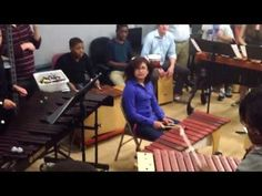 Gravity by Walt Hampton. Performed by the E.L. Haynes Marimba Ensemble and friends - YouTube Friends Youtube, Community Events, Joyful, The Hamptons, Plays, Seattle, Parties, Group, Kids