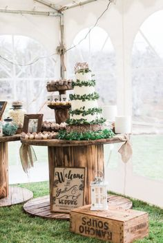Rustic chic weddings for a truly chic wedding day, chic suggestion id 8835137223 - Truly exquisite rustic wedding day. rustic chic wedding ideas receptions examples pinned on moment 20190114 Wedding Cake Rustic, Chic Wedding, Fall Wedding, Dream Wedding, Rustic Weddings, Casual Wedding, Wedding Tips, Outdoor Diy Weddings, Vintage Weddings