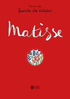 Matisse. Guarda che artista!