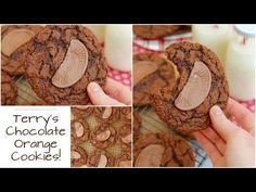 First and Only Carb Cycling Diet - Terrys Chocolate Orange Cookies! - Janes Patisserie Japanese Diet for Fat Burning - Discover the World's First and Only Carb Cycling Diet That INSTANTLY Flips ON Your Body's Fat-Burning Switch Chocolate Orange Cookie Recipe, Terry's Chocolate Orange, Chocolate Chia Pudding, Chocolate Pastry, Healthy Chocolate, Delicious Chocolate, Chocolate Recipes, Janes Patisserie, Carb Cycling Diet