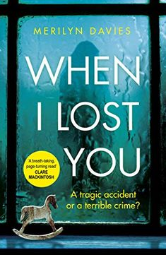 """Read """"When I Lost You Searing police drama that will have you hooked"""" by Merilyn Davies available from Rakuten Kobo. __________________________ Former Crime Analyst Merilyn Davies brings to life a gritty, heart-stopping crime thriller th. Good Books, Books To Read, Carla Brown, Thriller Books, Mystery Novels, You Lost Me, Losing You, Book Publishing, Reading Lists"""