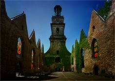 Aegidienkirche, Hannover, Germany.  Hier haben meine Grosseltern geheiratet.