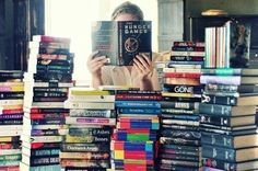OMG!!!! I love the books