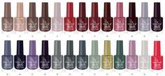Color Expert Nail Lacquer to nowa linia lakierów do paznokci. Szeroki pędzelek oraz doskonałe krycie zapewnia łatwą aplikację. Seria zawiera 60 odcieni o wysokim połysku i długotrwałej formule. http://goldenrose.pl/produkty/paznokcie/lakiery-do-paznokci-/color-expert-nail-lacquer-222.html