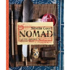 Sibella Court book to release in October that interests me...