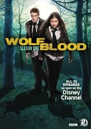 Complete season 1 of WolfBlood (if you can find season 2 also)