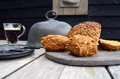 #dewemelaer #pinterieur Muffin, Breakfast, Food, Seeds, Morning Coffee, Essen, Muffins, Meals, Cupcakes