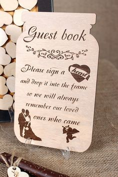 Welcome to my shop! A wedding guest book alternative is a great idea for a wedding gift for a reception. It will the centrepeice at your wedding for sure!!!!Nobody could take the eyes of it! The frame is made of oak wood, the top quality and really long serving wood. The plexi glass