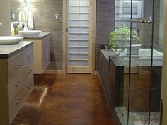 - Stylish Bathroom Updates on HGTV