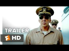 USS Indianapolis: Men of Courage Official Trailer 1 (2016) - Nicolas Cage Movie - YouTube https://youtu.be/ZDPE-NronKk