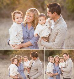 Fall Family Session | Bethany Mattioli Photography | Bay Area Family Photographer