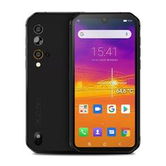 Blackview BV9900 Pro (8GB RAM 128GB ROM) - US$449.99 (18% Off) 📉 4G Smartphone / 5.84 inch IPS / Android 9 / Helio P90 Octa-core / IMG 9xm-hp8 970MHZ / 8GB RAM 128GB ROM / Quad rear camera: 48MP + 5MP + 2MP + Thermal by FLIR Front camera: 16MP / 2.4G + 5G WiFi / NFC / Quick Charge: 15W / Battery 4680 mAh / IP68 - Global Bands / Black #Smartphone #смартфон #Blackview #BV9900 #Pro #BlackviewBV9900Pro #IP68 #banggood #sale 1730061 Camera Sensor Size, Android 9, City State, British Virgin Islands, Bosnia And Herzegovina, Vanuatu, Grenadines, Republic Of The Congo, Uganda