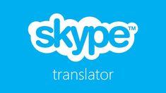 Skype Translator : la nouvelle fonction de Skype qui permet de parler 4 autres langues   http://blogosquare.com/skype-translator-la-nouvelle-fonction-de-skype-qui-permet-de-parler-4-autres-langues/