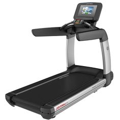 tapis roulant life fitness discover si