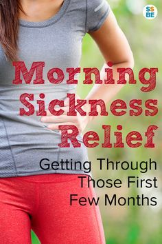 Morning Sickness Remedies for the Relief You Need