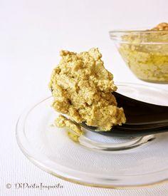 Pasta al pesto di carciofi