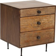 Hugh End Table* $929.00