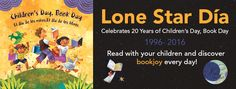Lone Star Dia Celebrates 20 Years of Children's Day, Book Day 1996-2016