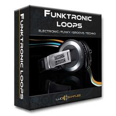 Funktronic Loops WAV FANTASTiC | June 10 2017 | 785 MB If you're looking for interesting drum loops, you have found it. Funktronic Loops is a set of 1171