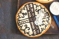 Chodské koláče babičky Petra Kotačky Petra, Decorative Plates, Sugar, Cookies, Basket, Baking, Biscuits, Cookie Recipes, Cookie