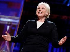 "Julia Sweeney has ""The Talk"" with her 8 year-old daughter"