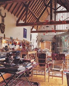 Calder at Home- The Joyous Environment of Alexander Calder by Pedro Guerreo