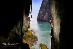 Climbing Photography   Rannveig Aamodt