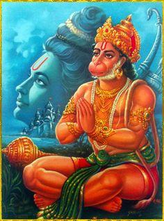 Shivji n Hanumanji. Shiva Hindu, Hindu Deities, Hindu Art, Shiva Art, Shiva Shakti, Hanuman Photos, Hanuman Images, Krishna Images, Hanuman Jayanthi