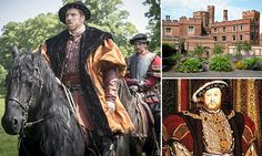 Damian Lewis: Going to Eton was perfect training for Henry VIII