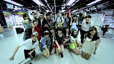 [Like This] Like This - Wonder Girls (원더걸스) Dance Cover Flashmob by St.3...