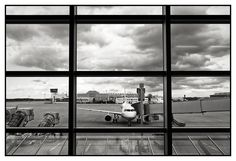 Flughafen, Dresden
