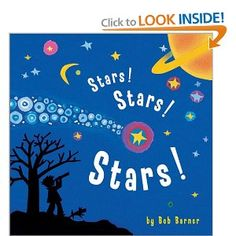 Concept. This book talks about stars and planets. The book itself gives a small description of each planet. At the end of the book, there is a larger, more factual description of each star and planet.