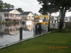 Stayed at this house in Millsboro, Delaware Sept. 2014.
