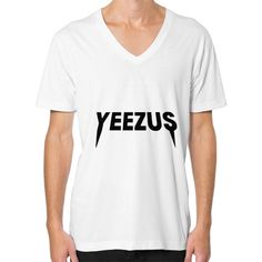 Now avaiable on our store: Yeezus Men's V-Neck Check it out here! http://ashoppingz.com/products/yeezus-mens-v-neck-1?utm_campaign=social_autopilot&utm_source=pin&utm_medium=pin