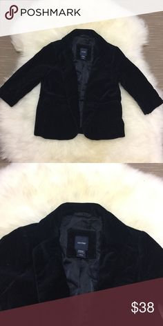 BabyGap blazer Worn once. Great condition GAP Jackets & Coats Blazers
