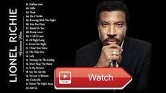 Lionel Richie Greatest Hits Cover Best Of Lionel Richie Playlist  Lionel Richie Greatest Hits Cover Best Of Lionel Richie Playlist