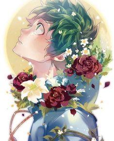 """Midoriya """"Deku"""" Izuku - Boku no Hero Academy Buko No Hero Academia, My Hero Academia Manga, Comic Anime, Anime Art, Cute Gay, Deku Boku No Hero, Anime Guys, Me Me Me Anime, Villain Deku"""