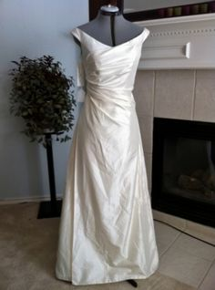 5299 wedding dress wedding dress recycled bride and weddings alfred sung 818 style 95738 89 off recycled bride junglespirit Gallery