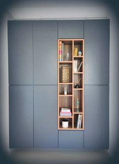 25 ideas diy storage ideas wardrobe shelves for 2019 Wardrobe Design Bedroom, Diy Wardrobe, Wardrobe Storage, Wardrobe Ideas, Perfect Wardrobe, Bedroom Storage, Küchen Design, House Design, Design Ideas