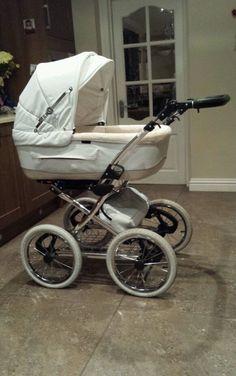 59 beste afbeeldingen van nieuwe kinderwagens ouderwetse comfort baby buggy prams en babies. Black Bedroom Furniture Sets. Home Design Ideas
