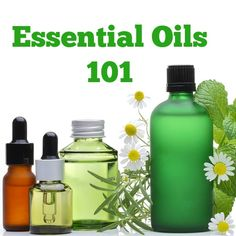 Herbs:  101 #Essential #Oil Uses and Benefits. Essential oils have been used for more than 5000 years as natural medicine and to improve the health of skin, hair, and body.