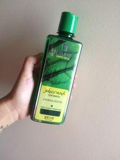 Feirinha Chic : Shampoo Jaborandi e Babosa Naturré - para cabelos ...