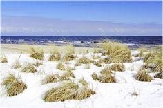 Winter auf der Insel Usedom | www.sachsenfotografie.de