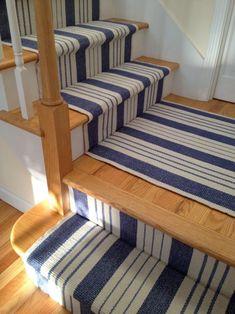 Trendy Bedroom Rug Runner Dash And Albert Interior Stairs, Interior Design Living Room, Modern Stairs, Dash And Albert, Carpet Stairs, Wall Carpet, Beige Carpet, Carpet Colors, Living Room Carpet