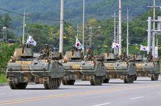 9. South Korea - KIM JAE-HWAN/AFP/Getty Images