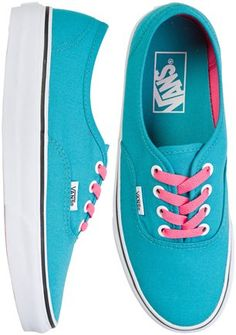 cotton candy vans! :) love these more!