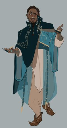 Glorious Gilmore in the blue outfit. by JessT @deuxdel