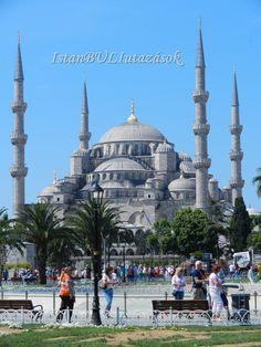 A kék mecset