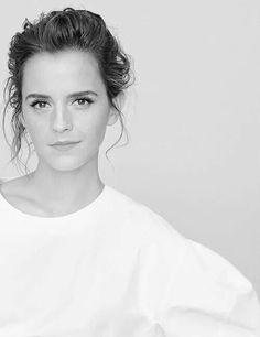• Emma Watson •